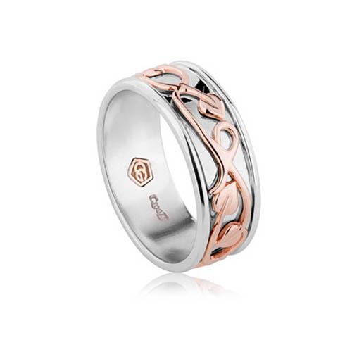 Clog ring