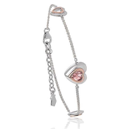 Cl bracelet