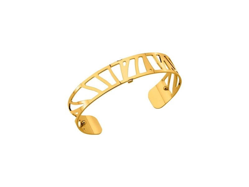 Product standard 702617000000000   les georgettes   lgs customisable gold plated cuff 14mm   gold