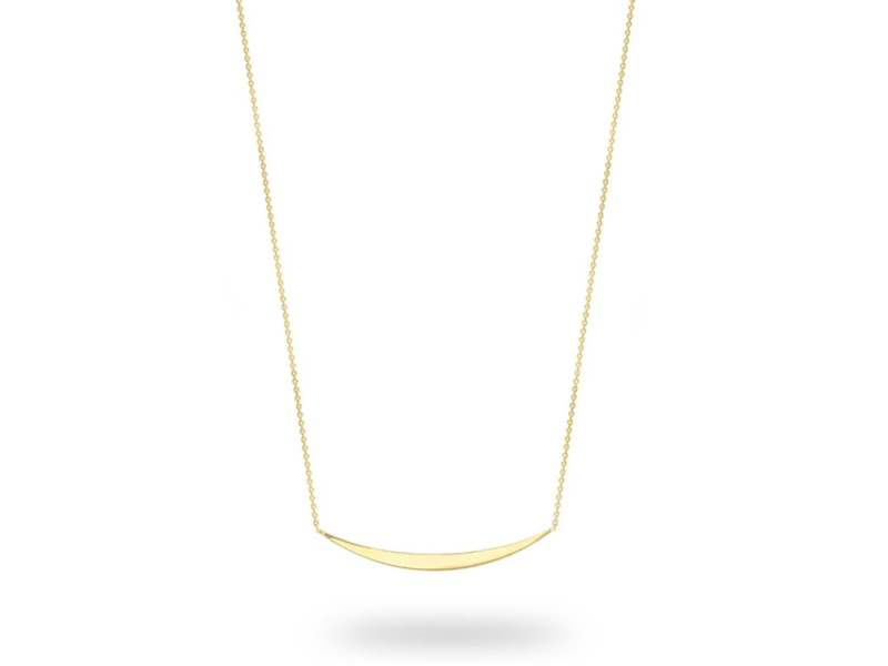 Product standard 1.19.6140   fourth avenue   our gold young moon necklaces    gold