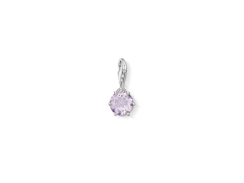 Product standard 1259 163 13   thomas sabo   ts silver june birthstone charm    silver   4051245176704