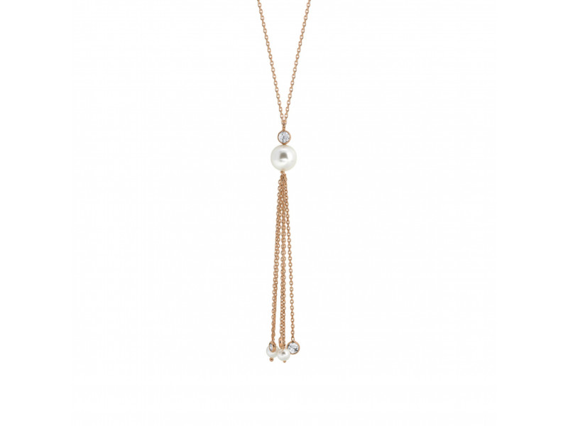 Product standard 142661 011   nomination italy   rose gold bella pearl tassel necklaces    rose gold   8033497400314
