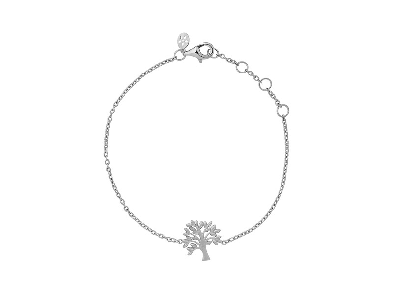 byBiehl Tree Of Life Bracelet