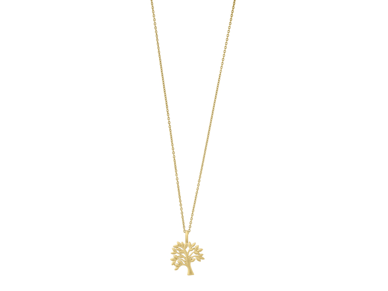 Product standard 3 2501 gp 45   bybiehl   tree  of  life  necklaces    gold plated
