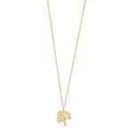 byBiehl Tree Of Life Necklace