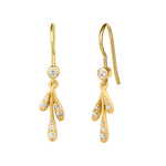 byBiehl Forest Sparkle Small Earrings