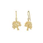 byBiehl Tree Of Life Earrings