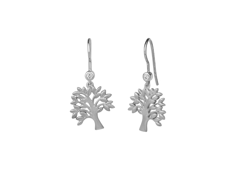 Product standard 4 2501a r   bybiehl   tree  of  life  earrings   silver