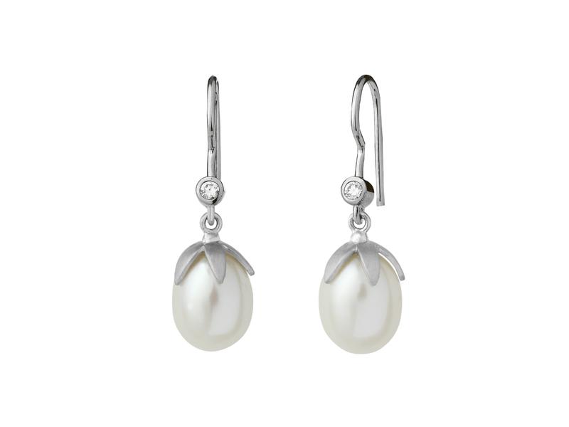 Product standard 6 201wp r   bybiehl   la  perle  earring   silver