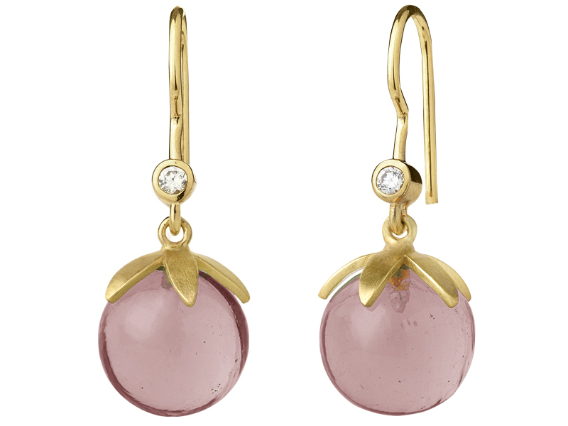 Product standard 6 204p gp   bybiehl   magic  earring     gold plated
