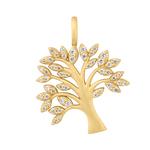 byBiehl Tree Of Life Pendant
