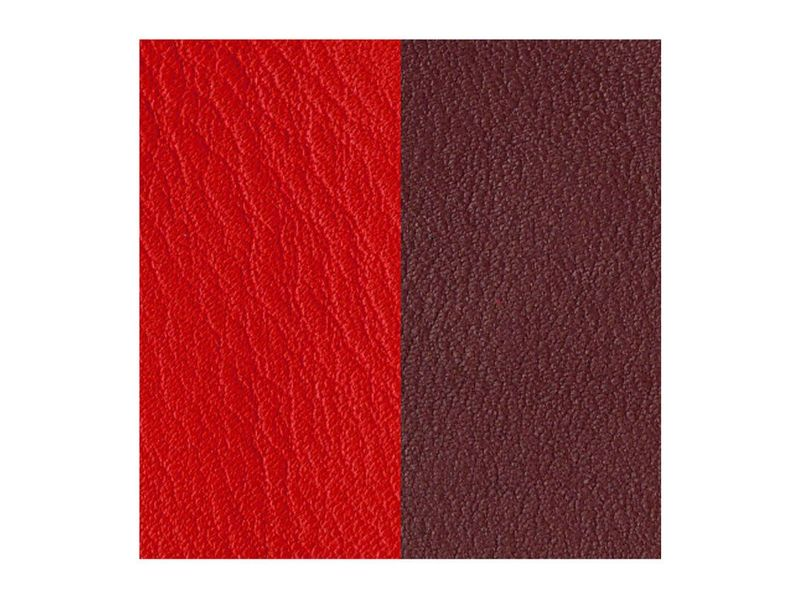 Product standard 702145799m6000   les georgettes   lgs burnt orange or warm brown reversable leather      3607051331489