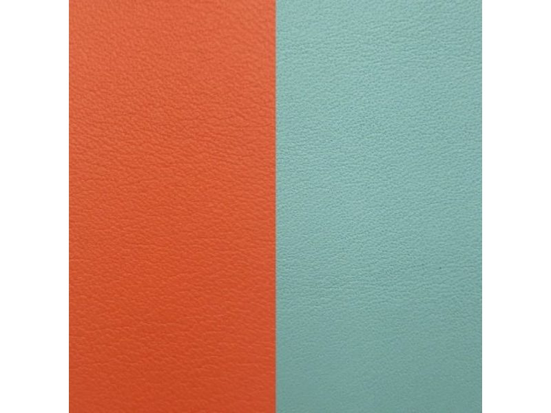 Product standard 702145799mu000   les georgettes   lgs orange or turquoise reversable leather      3607051390455