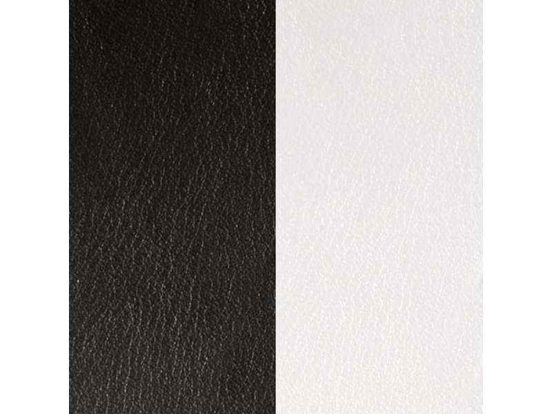 Product standard 702145899m4000   les georgettes   lgs black or white  reversable leather      3607051330345