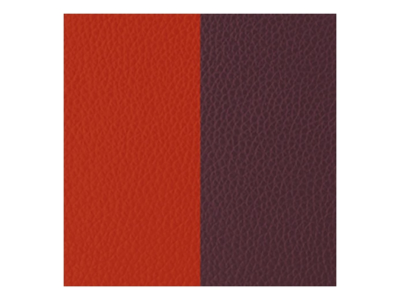 Product standard 702755199m6000   les georgettes   lgs burnt orange or warm brown reversable leather      3607051390127