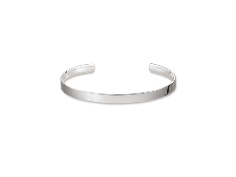 Product standard ar087 001 12 l   thomas sabo   ts silver cuff 17cm   silver   4051245225907