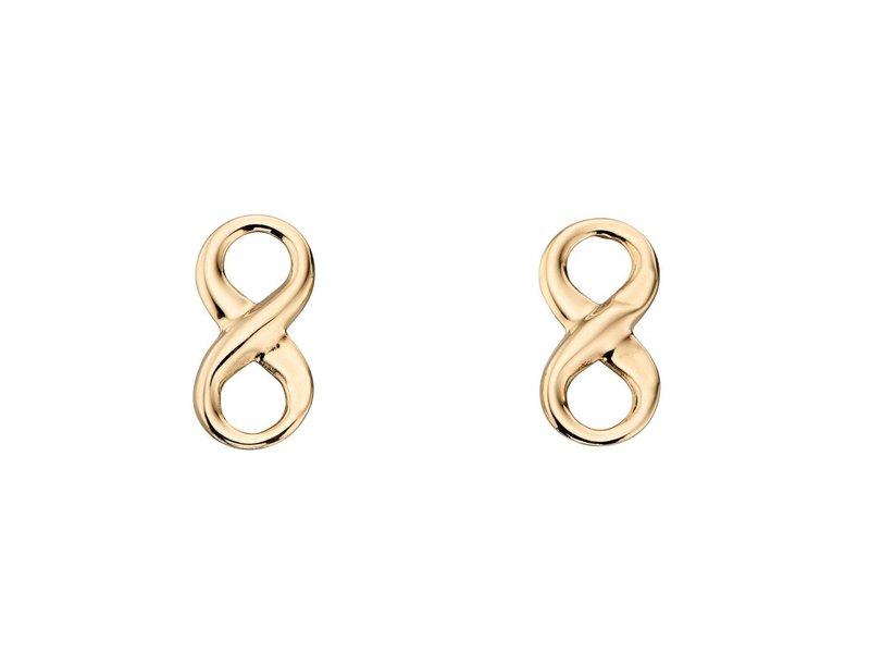 Product standard ge2157   fourth avenue   our gold infinity stud earrings   gold