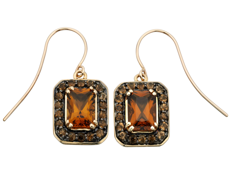 Product standard ge886y   fourth avenue   our gold   citrine hook drop earrings    gold