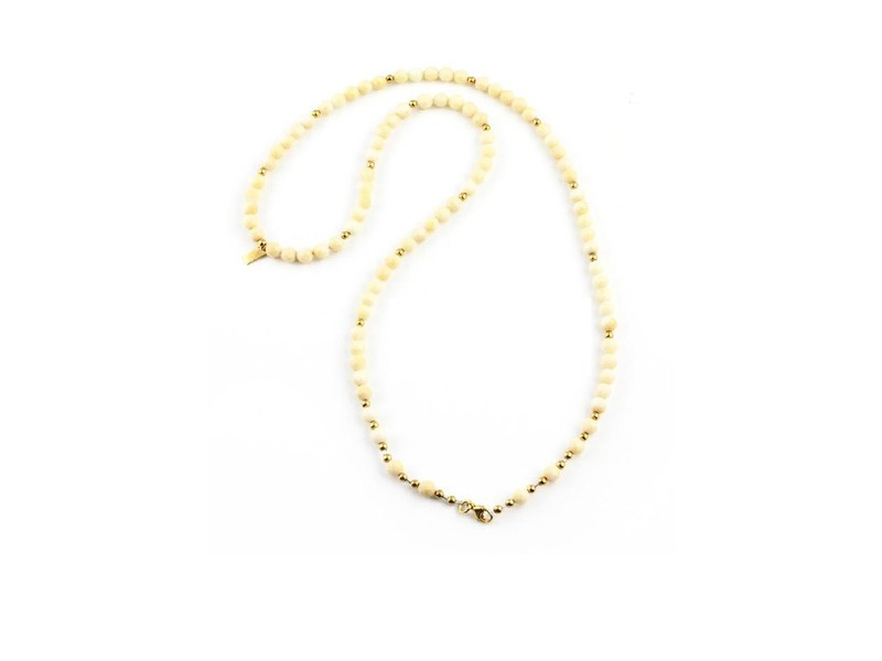 Product standard goldbcl   fourth avenue   gold plated cloud 9 lariat necklaces    gold