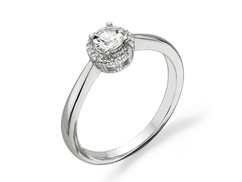 Product standard gr516c   fourth avenue   our white gold   topaz solitaire ring    white gold