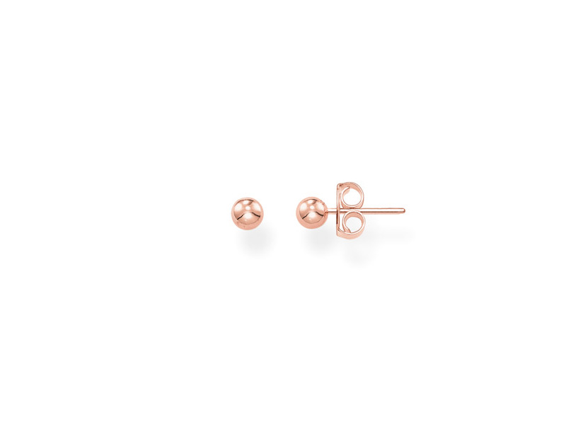 Product standard h1845 415 12   thomas sabo   ts rose gold dots stud earrings   rose gold