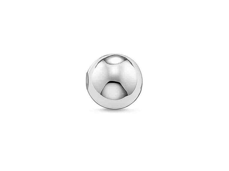 Product standard k0048 001 12   thomas sabo   ts large silver karma bead    silver   4051245111293