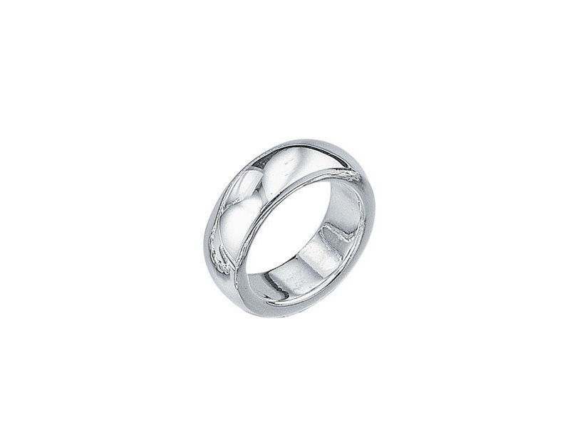 Product standard r872   fourth avenue   our silver solid band ring   silver   5055067185011