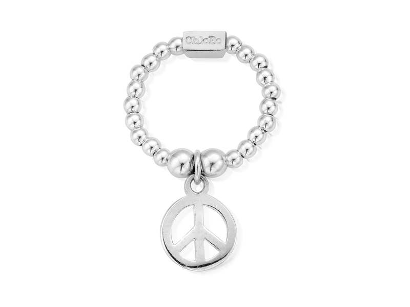 Product standard srm2107   fourth avenue   silver mini peace standard   silver