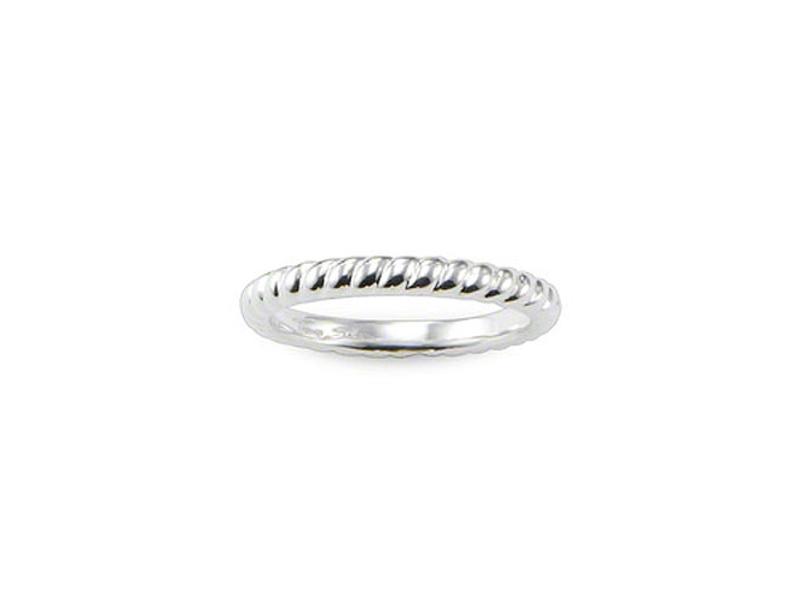 Product standard tr1978 001 12 54   thomas sabo   ts silver twist ring    silver   4051245089684