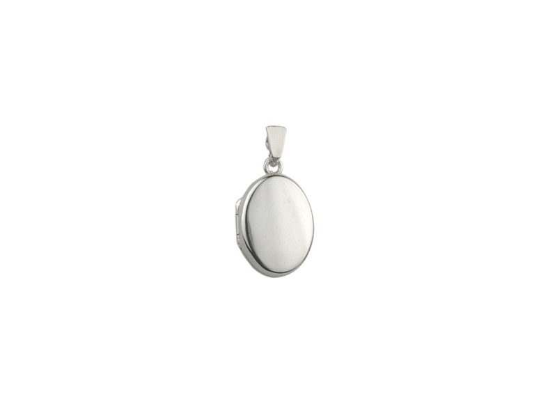 Product standard xslk5   fourth avenue   silver locket necklaces   silver
