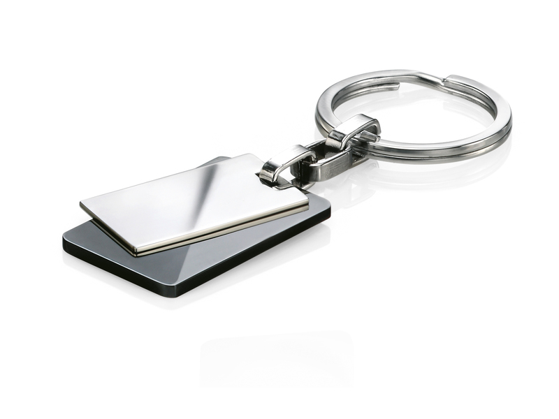 Product standard y2597   fourth avenue   our stainless steel two tags keyring   stainless steel   5055067185400