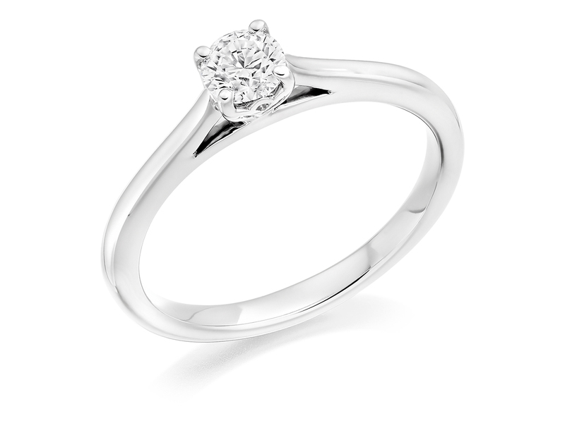 Product standard x2e2m0e6x4mt09   9ct gold 0.30ct brilliant diamond ring   diamond   solitaire   white gold     princess   how to buy engagement ring   best ring   perfect
