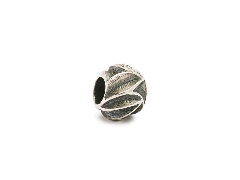 Product standard trollbeads falling leaves bead   5711246012782   troll beads   outlet   tagbe 10011