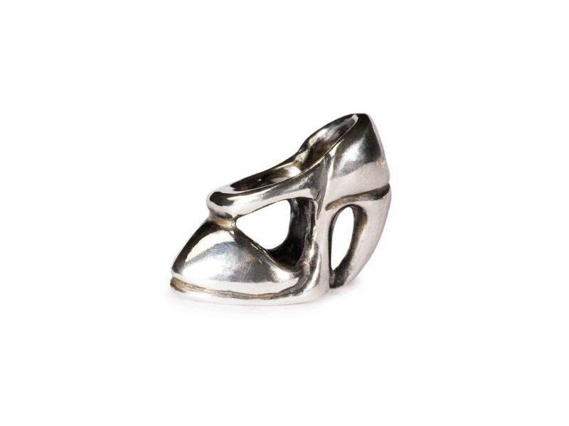 Product standard trollbeads high heel bead   5711246000987   troll beads   outlet   tagbe 10095