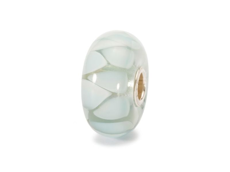 Product standard trollbeads light blue shadow bead   5711246008174   troll beads   outlet   tglbe 10081