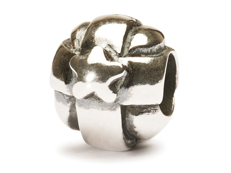 Product standard trollbeads loving light bead   5711246016452   troll beads   outlet   tagbe 20035