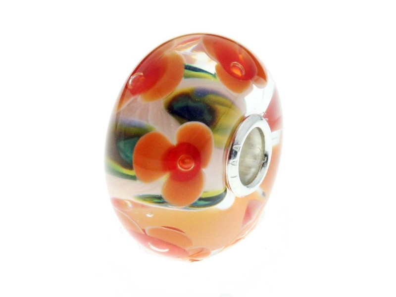 Product standard trollbeads mamma mia bead      troll beads   outlet   tglbe 20088