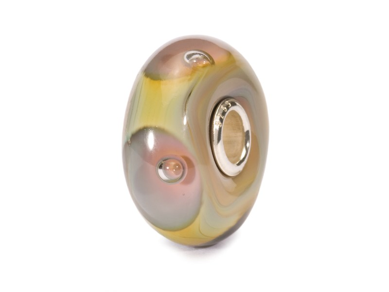 Product standard trollbeads deep bubbles bead   5711246007931   troll beads   outlet   tglbe 10065