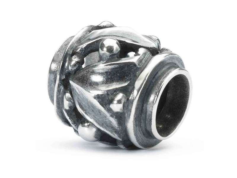 Product standard trollbeads rhythm drum bead   5711246059466   troll beads   outlet   tagbe 10181
