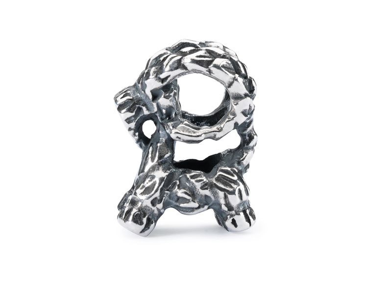 Product standard trollbeads love goat bead   5711246052887   troll beads   outlet   tagbe 20164