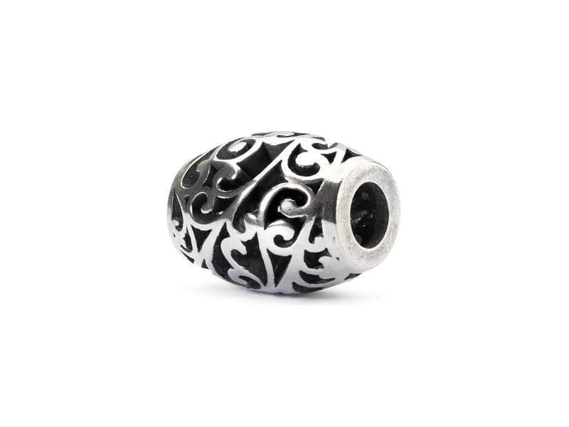 Product standard trollbeads soft wind of change oval bead    5711246037372   troll beads   outlet   tagbe 30126