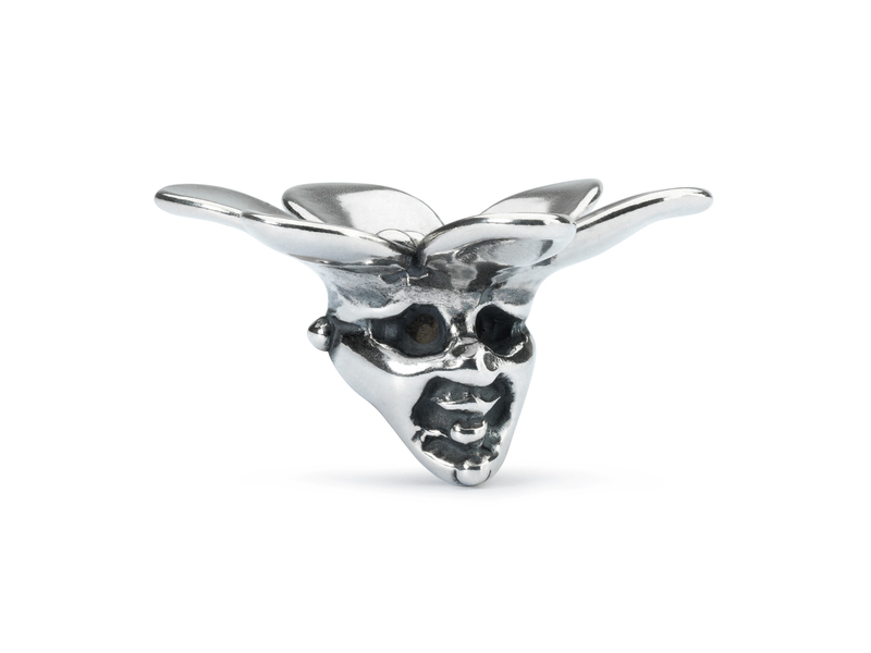 Product standard trollbeads troll of wisdom bead   5711246059800   troll beads   outlet   tagpe 00063
