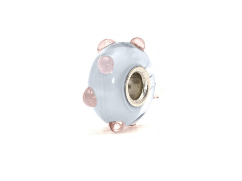 Product standard trollbeads pastel bud bead   5711246007054   troll beads   outlet   tglbe 10026 77