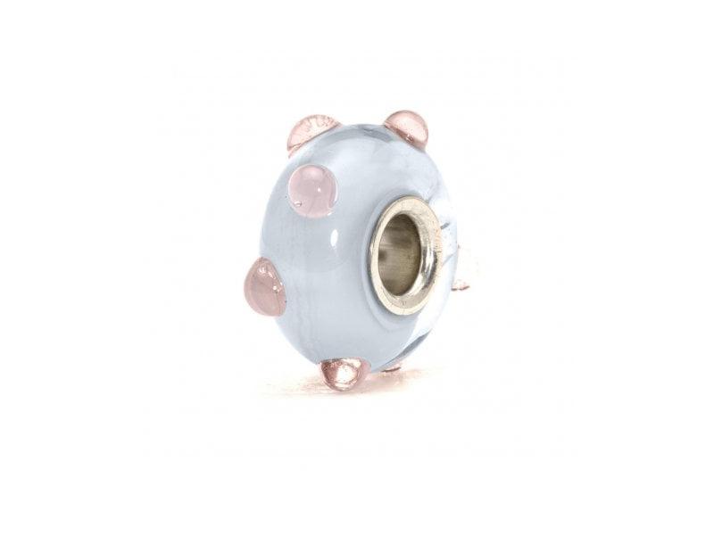 Product standard trollbeads pastel bud bead   5711246007054   troll beads   outlet   tglbe 10026 77