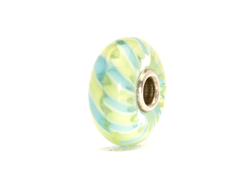 Product standard 2 trollbeads light blue braid bead   5711246006729   troll beads   outlet   tglbe 10011
