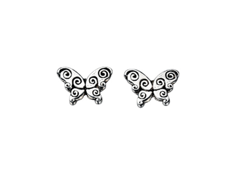 Product standard 2 a894   fourth avenue   our silver oxidised butterfly stud earrings   silver   5055067169912