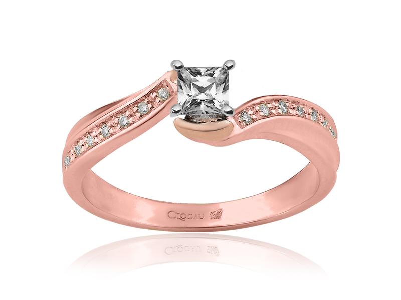 Clogau Freya Ring