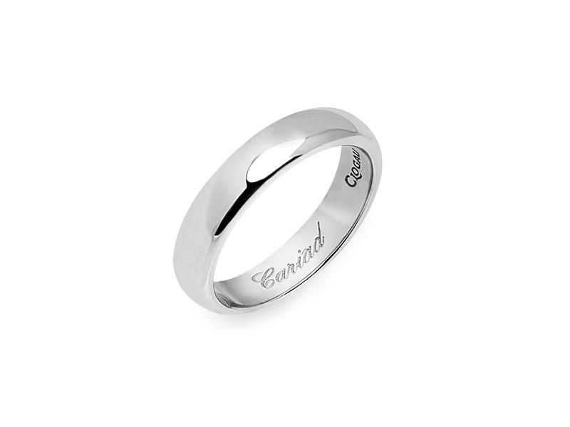 Clogau Windsor Wedding Ring