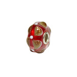 Trollbeads Wishes & Kisses  Collection Bead