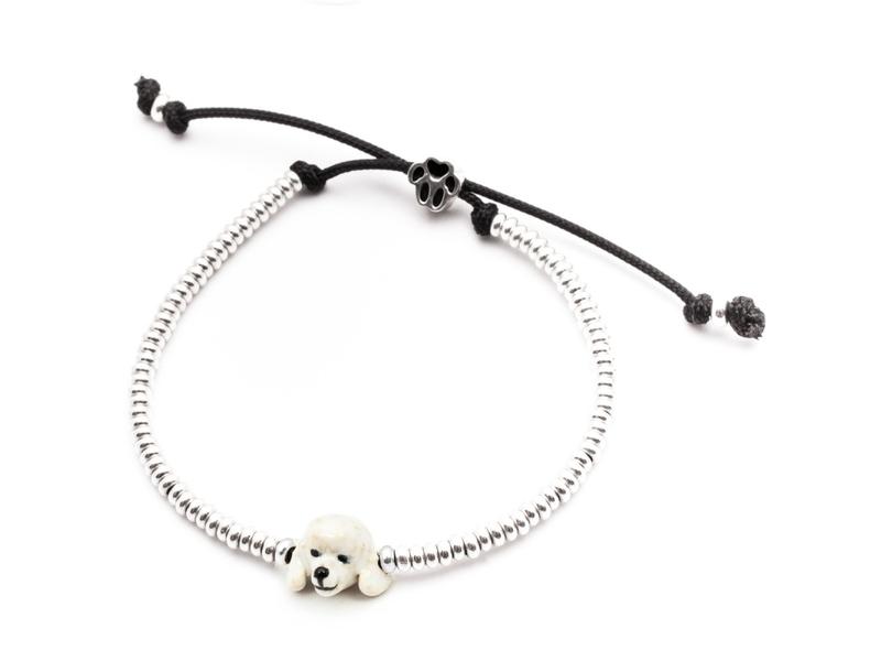 Product standard bracelets poodle  1